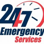 24 hrs general emergencies and delivery services