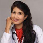 Dr. Aparna Shah, MBBS, MD